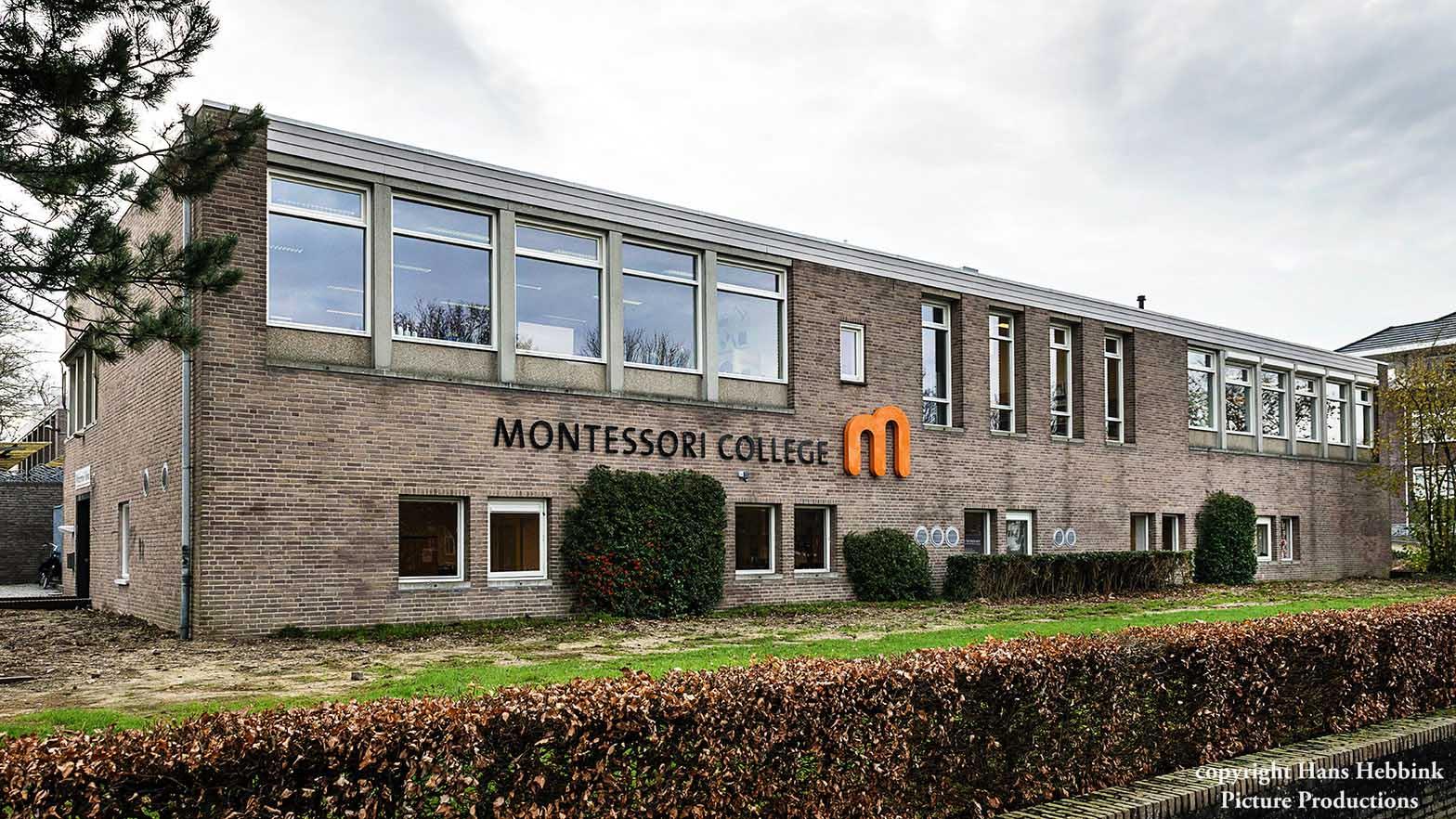 Montessori College Groesbeek