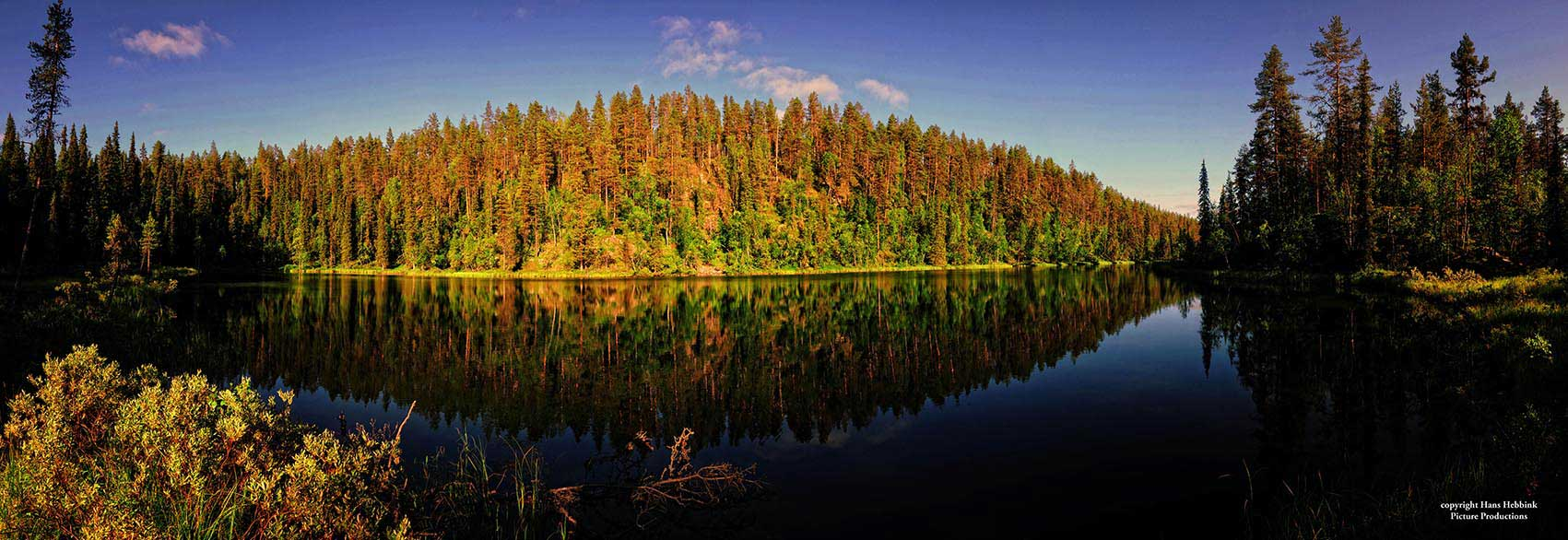 finland panorama