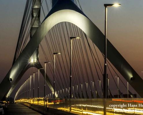 Brug De Oversteek Nijmegen
