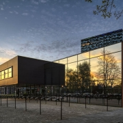 Architectuur foto Nijmegen
